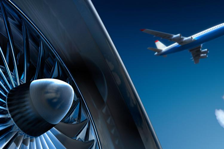 Cost-Effective Purchase of Jet Engine Parts